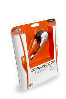 Communicator Headset PSP05
