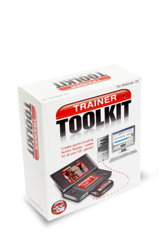 Trainer Toolkit NDS11