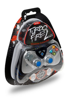 TurboFire2 PS3 Controller EF000946