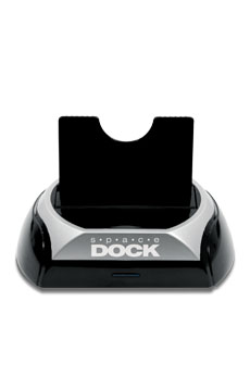play station 3 space dock