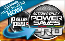 PowerSaves Pro Upgrade EF001184