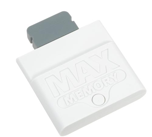 2GB Xbox 360 Memory Card - MAX Memory - Codejunkies US