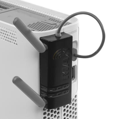 XBOX 360 WIRELESS N NETWORKING ADAPTER DRIVER FOR MAC